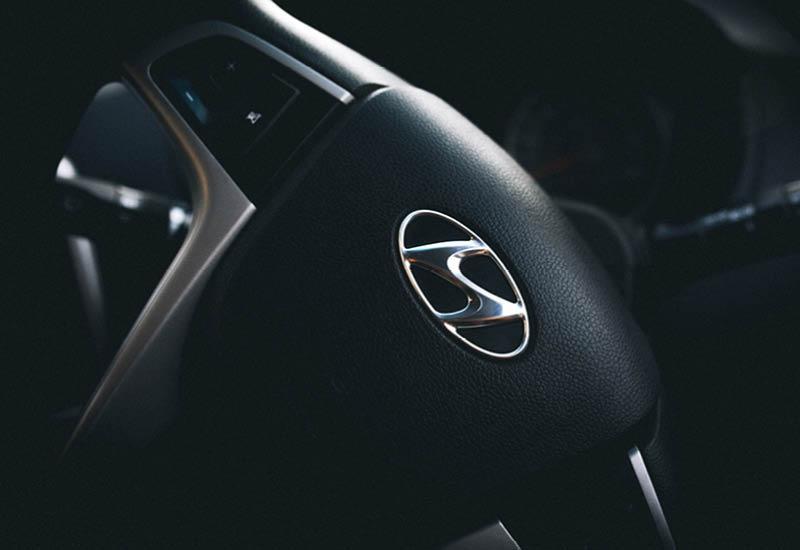 Hyundai –huollot