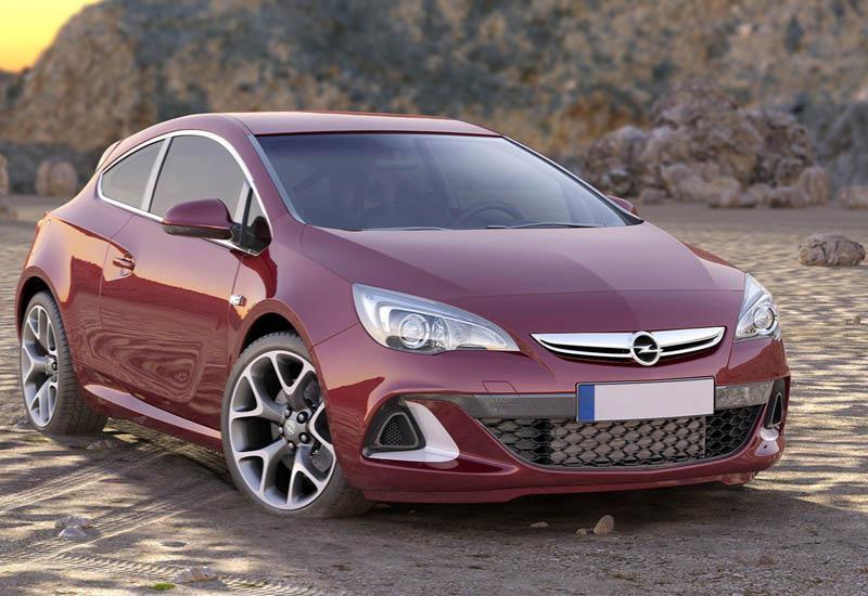 Opel –huollot