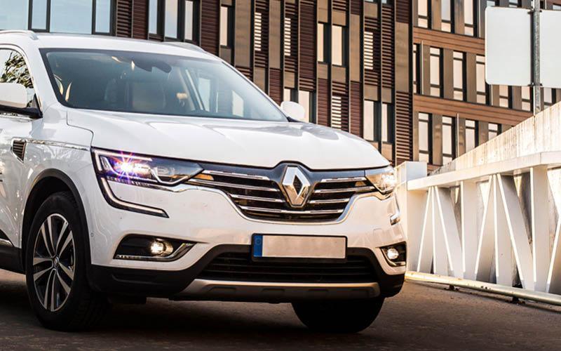 Renault –huollot
