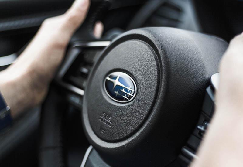 Subaru-huollot