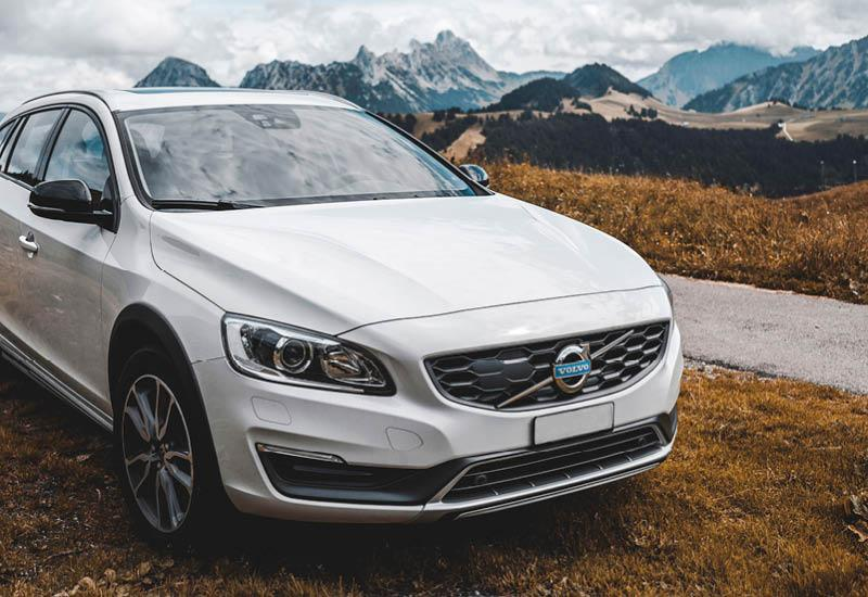 Volvo-huollot