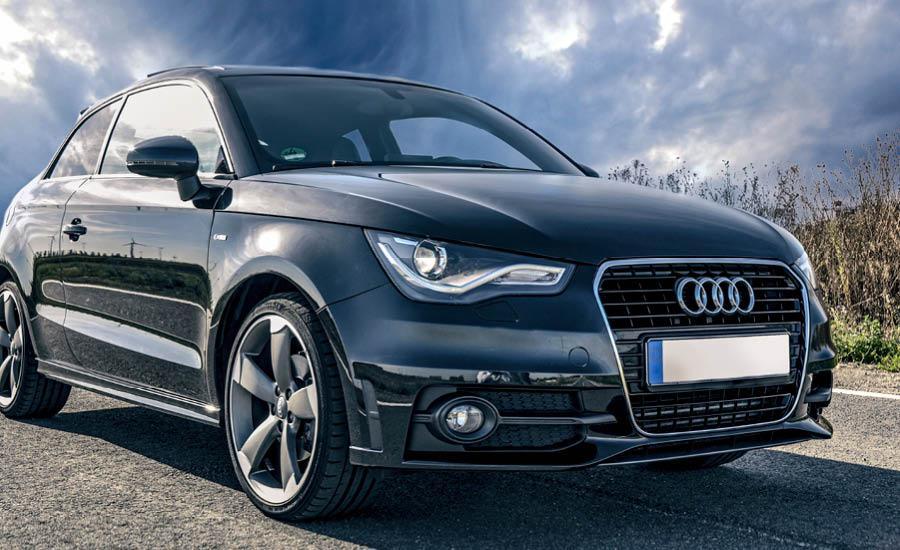 Audi –huollot