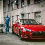 Atoy Autohuolto aloittaa Tesla-huollot